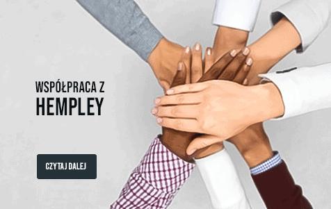 Współpraca z Hempley